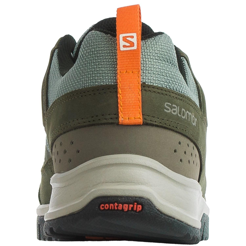 Salomon Instinct Travel Shoes Reviews