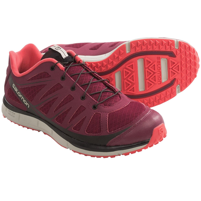 Womens salomon shoes sale Clothing stores