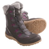 Salomon Leone TS CC Winter Boots - Waterproof (For Women)
