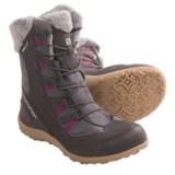 Salomon Leone TS CC Winter Boots - Waterproof (For Women)