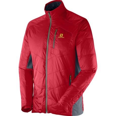 Salomon Minim Synth Jacket