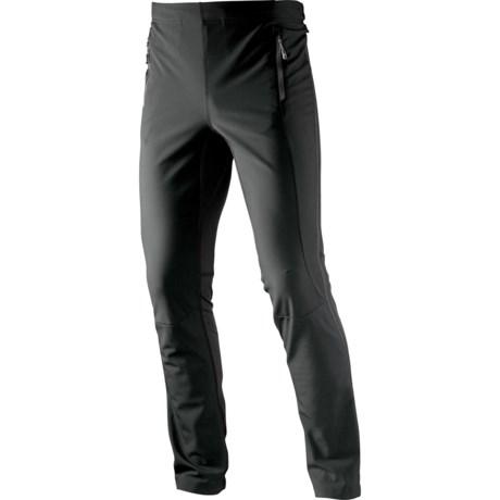Salomon Momentum Soft Shell Pants