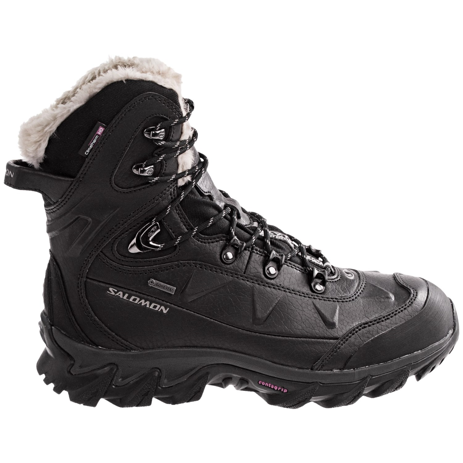 Salomon Nytro Gore-Tex® Winter Boots (For Women) 7238V