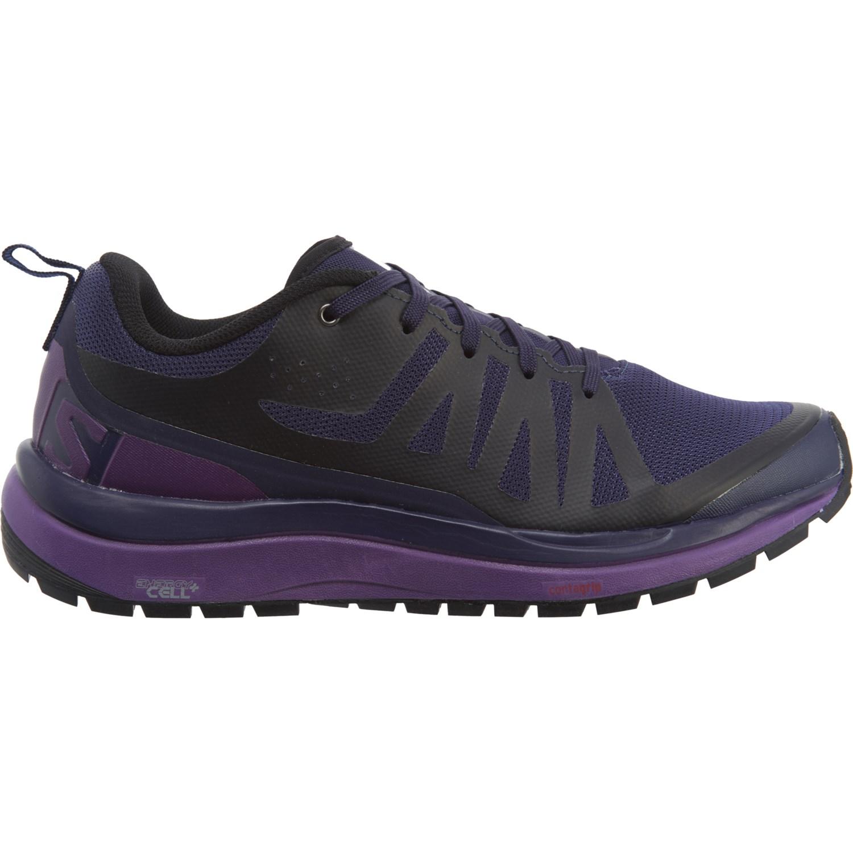 e4815d07 Salomon Odyssey Pro Hiking Shoes (For Women)
