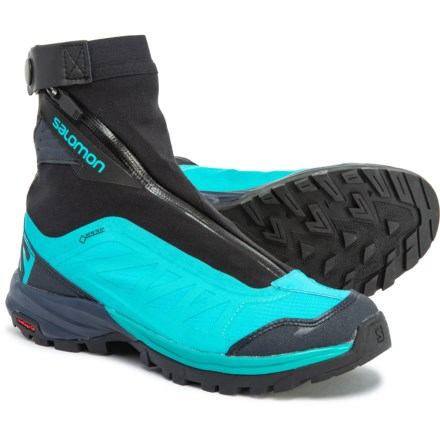 ef6ca4446e Salomon Outpath Pro Gore-Tex® Hiking Shoes - Waterproof (For Women) in