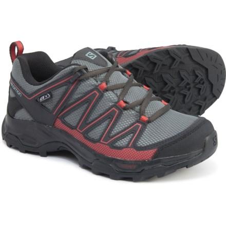 Trail Schuhe Salomon SPEEDCROSS 4 HawaiianAcid LimeWh