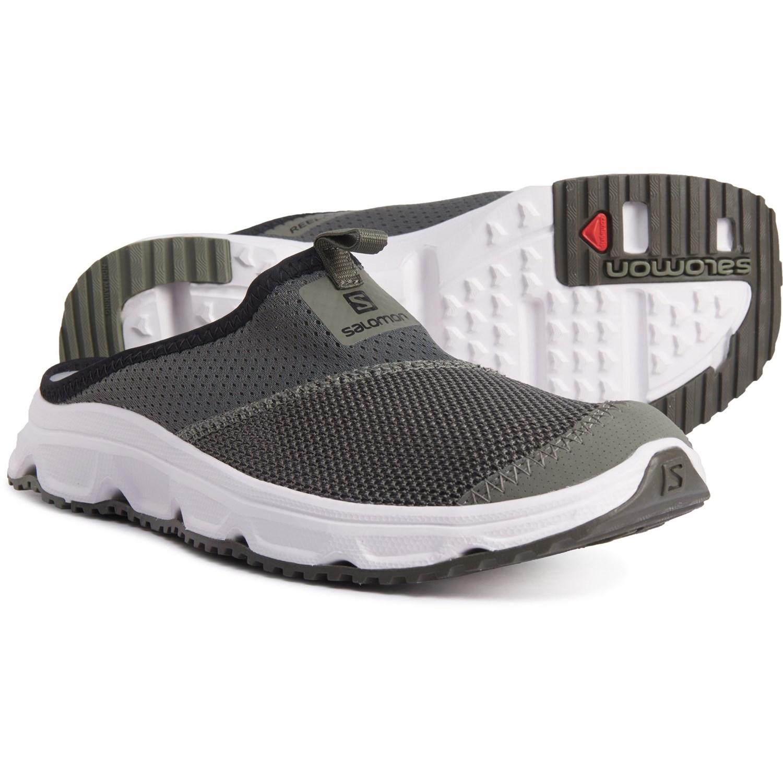 chaussures outdoor rx slide salomon,chaussure salomon active