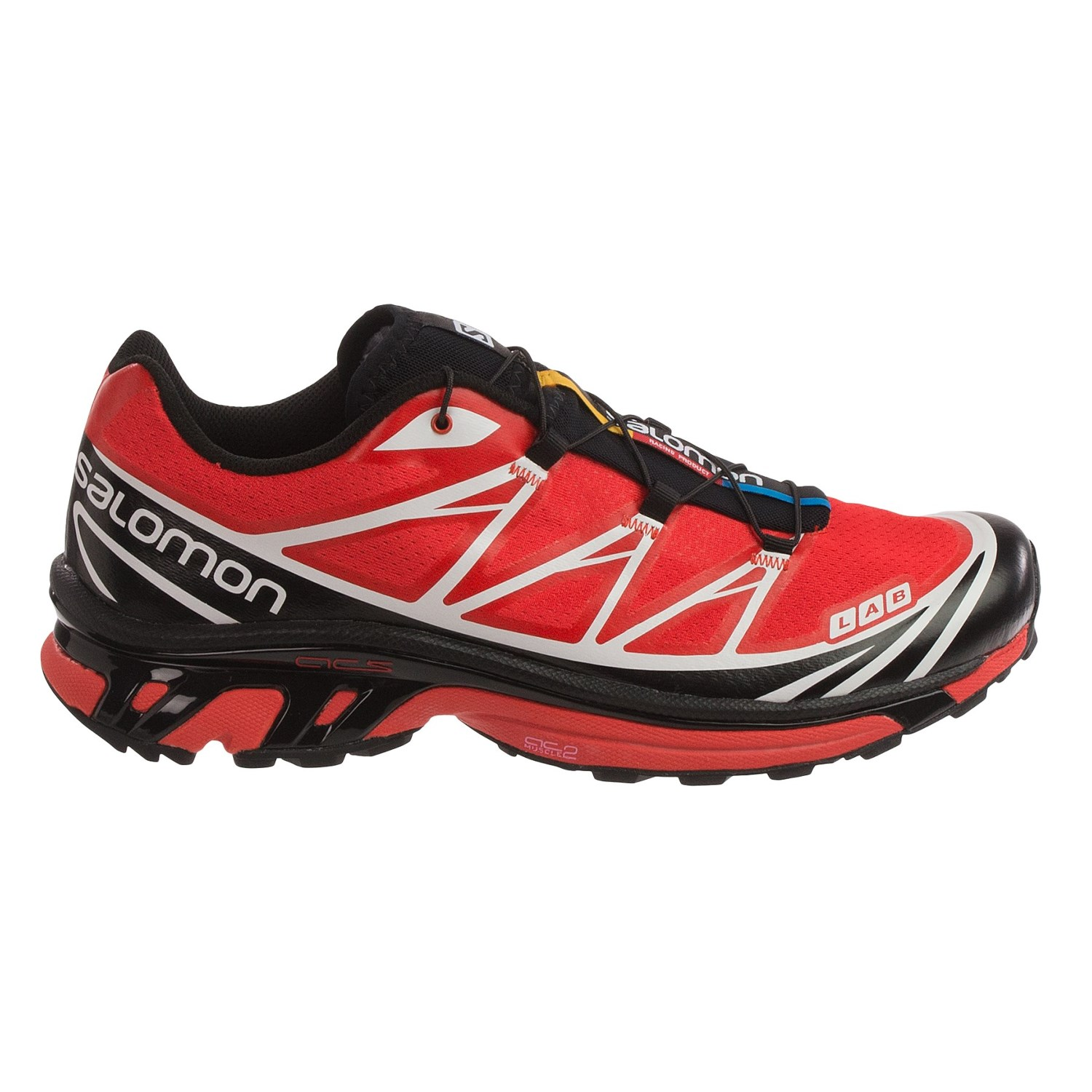 Salomon S Lab Shoes Review