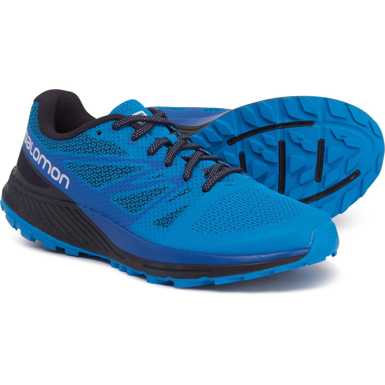 8cfd181c Salomon Sense Escape Trail Running Shoes (For Men) - Save 29%