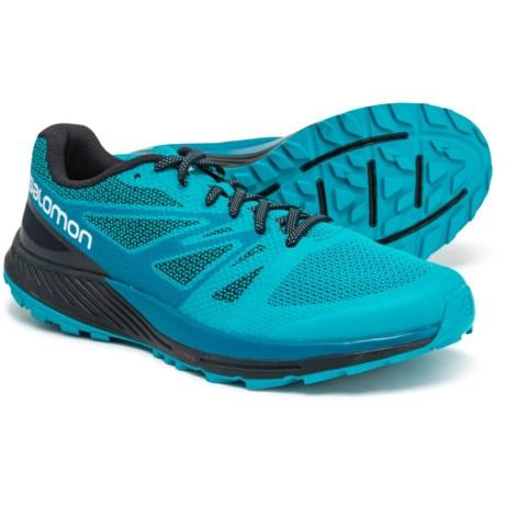 fc7ffd9bd9e0 Salomon Sense Escape Trail Running Shoes (For Men) in Hawaiian Surf Snorkel  Blue
