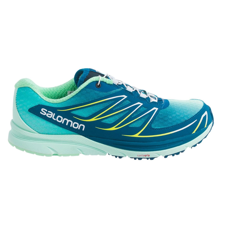 Salomon Sense Running Shoes Women