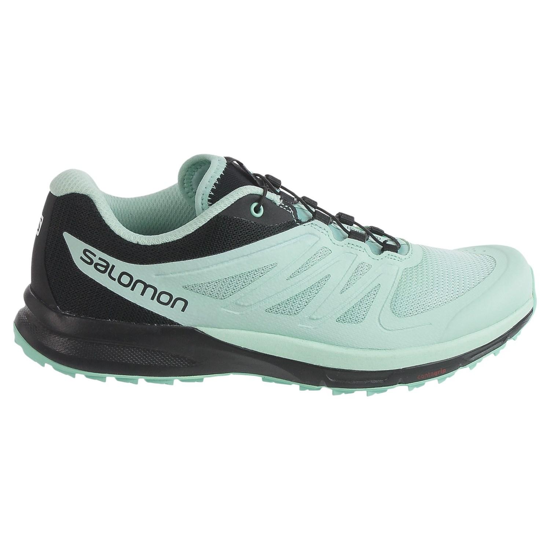 Salomon Sense Pro Shoes For Women On  P M