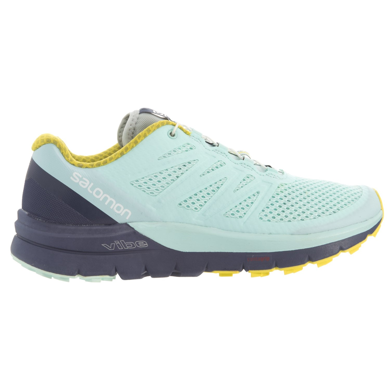 the best attitude dd856 77bd0 Salomon Sense Pro Max Trail Running Shoes (For Women)