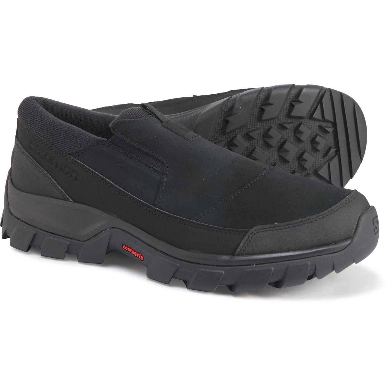 Salomon Snowclog Winter Shoes (For Men