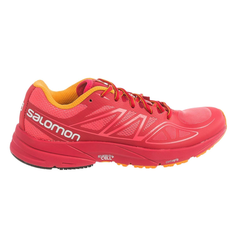 Salomon Sonic Aero Running Shoes For Women Save 50