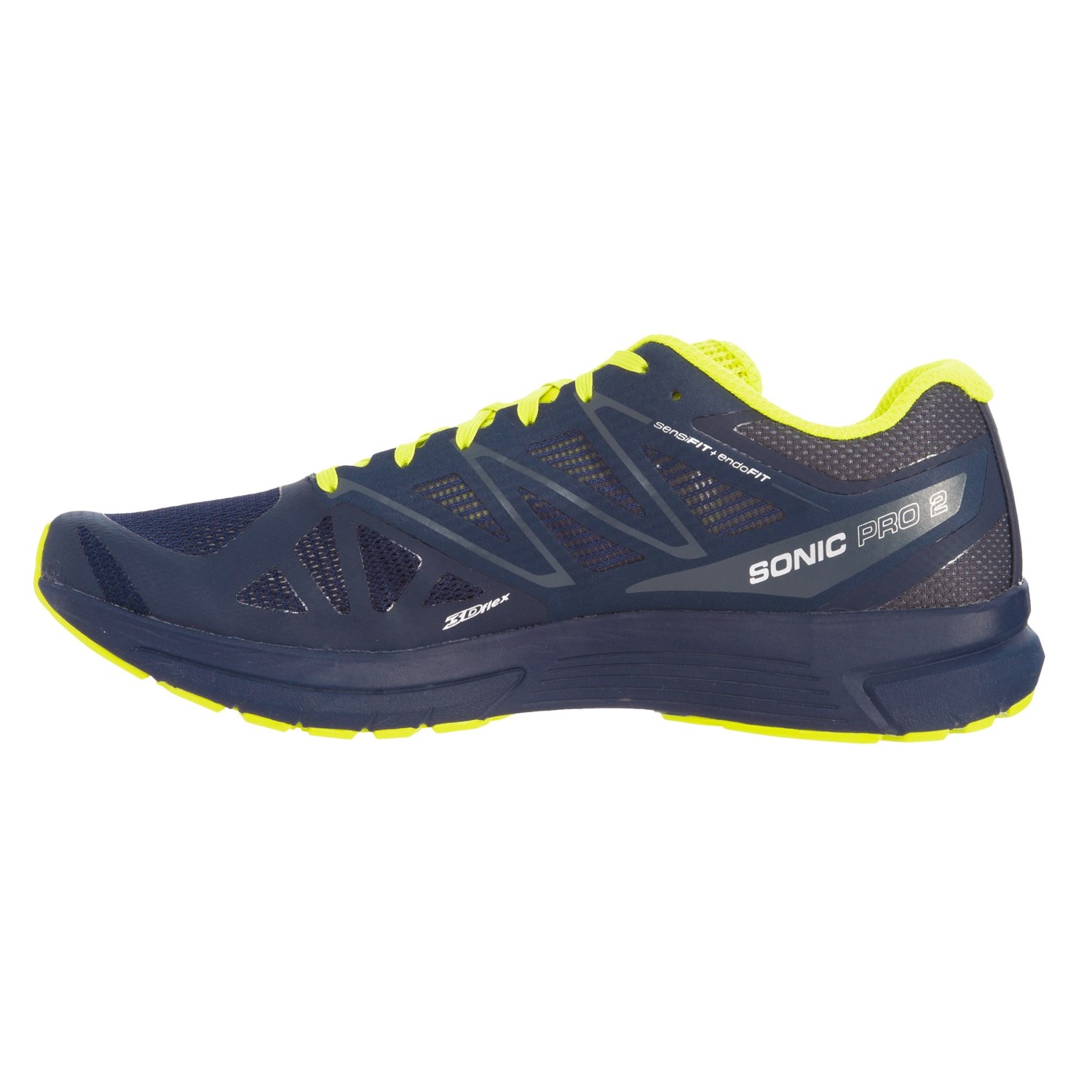 e95fbee98f06 Salomon Sonic Pro 2 Running Shoes (For Men) - Save 57%