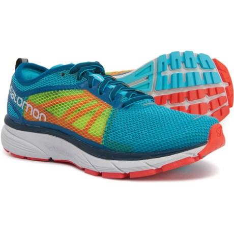 Salomon Sonic RA Running Shoes (For Women)