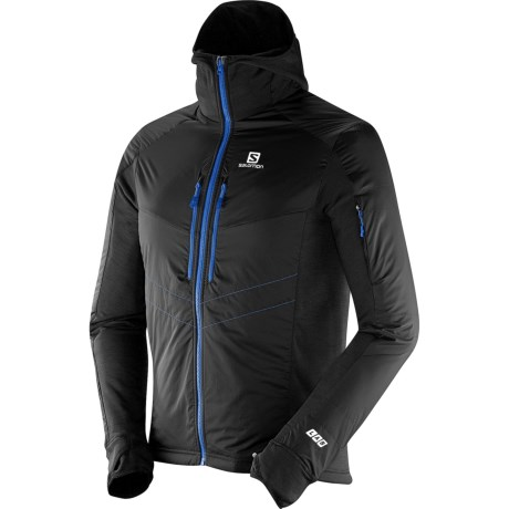 Salomon Soulquest BC Insulated Midlayer