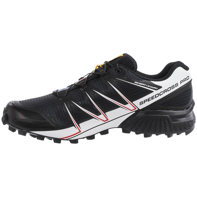 Salomon Speedcross Pro Trail Running Shoes (For Men