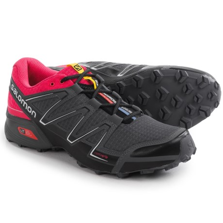 Salomon Speedcross Vario Trail Running Shoes (For Women)