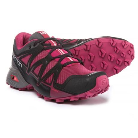 Salomon Speedcross Vario Trail Running Shoes (For Women)