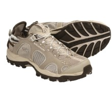 Salomon Techamphibian 2 Mat Shoes (For Women) in Sand/Dream/Burro - Closeouts