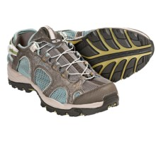 Salomon Techamphibian 2 Mat Shoes (For Women) in Thyme/Eucalyptus - Closeouts