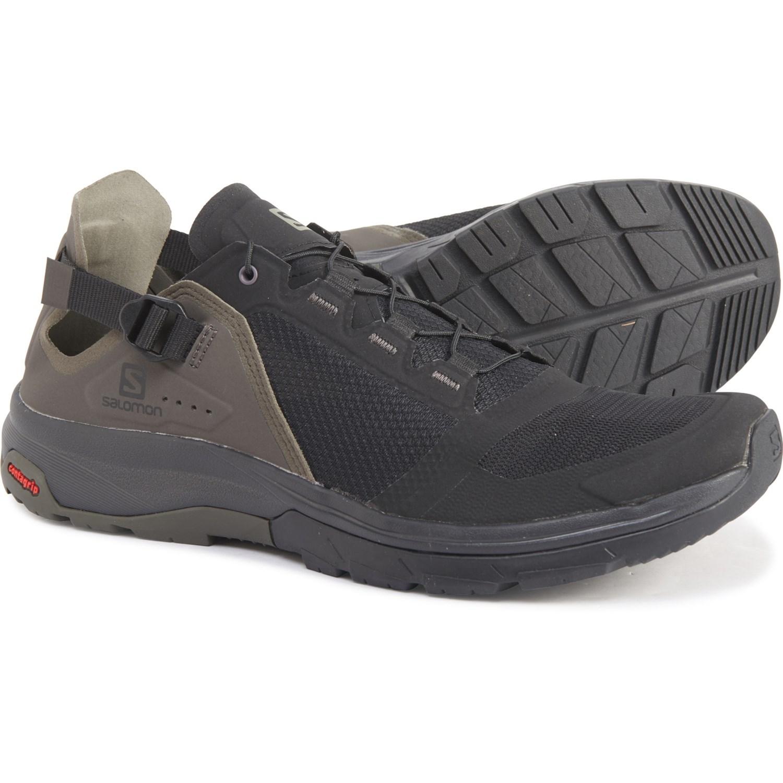 Salomon Tech Amphibian Water Shoe Women's Size 9.5 Hiking