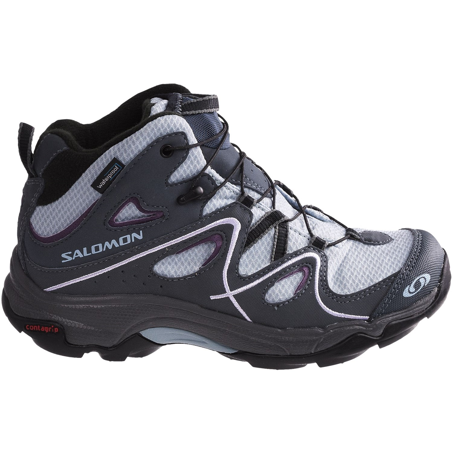 Youth Hiking Shoes Size