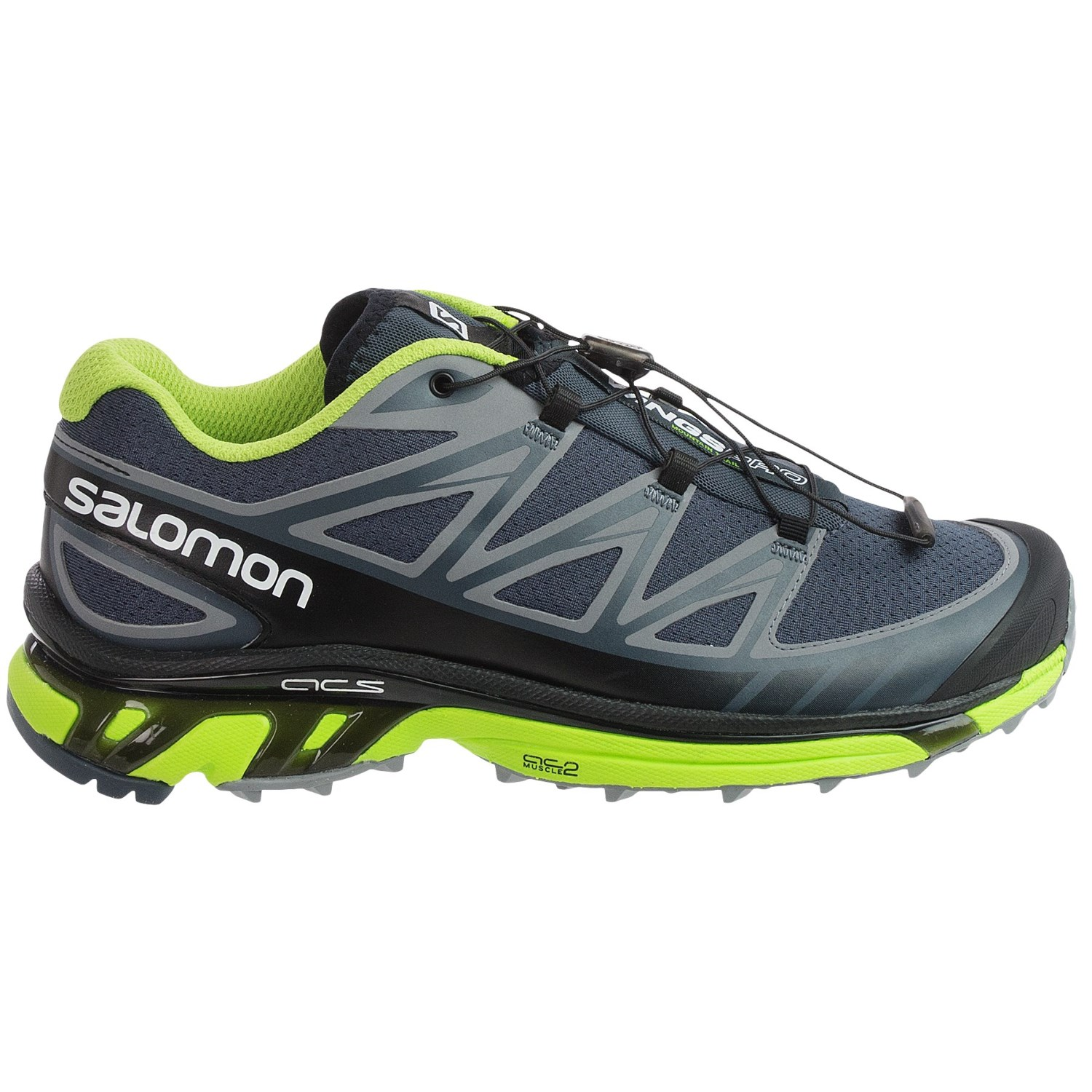 Salomon Wings Pro Trail Running Shoes