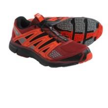 Salomon X-Mission 2 Trail Running Shoes (For Men) in Flea/Tomato Red/Black - Closeouts