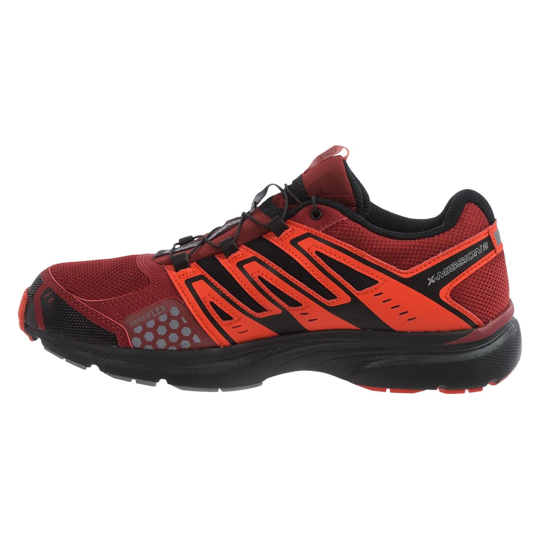 Salomon Trail Shoes Review