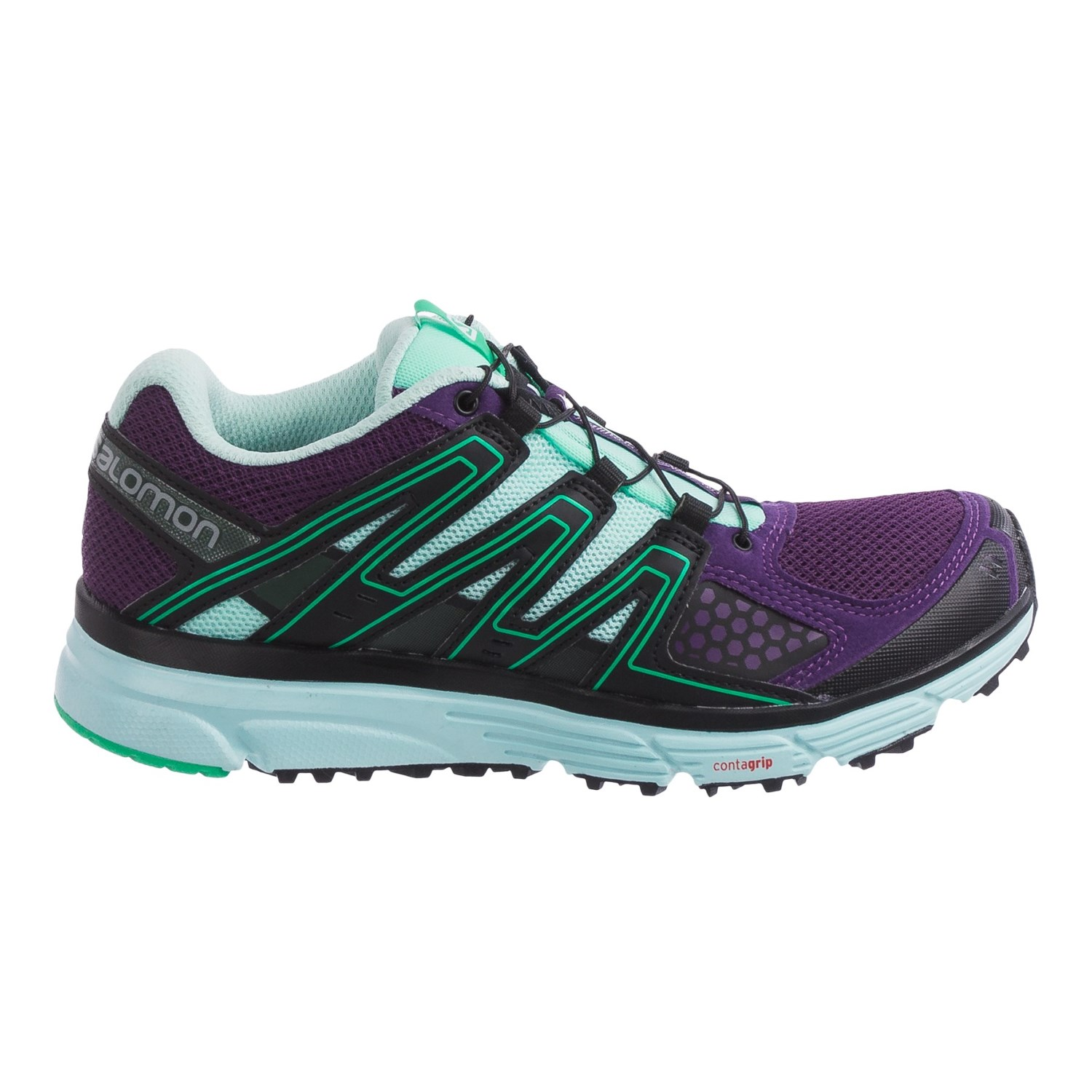 Salomon X Mission Women S  Trail Shoes