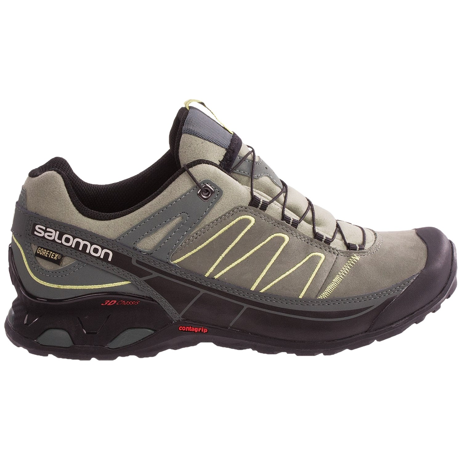 Salomon Walking Women Shoes