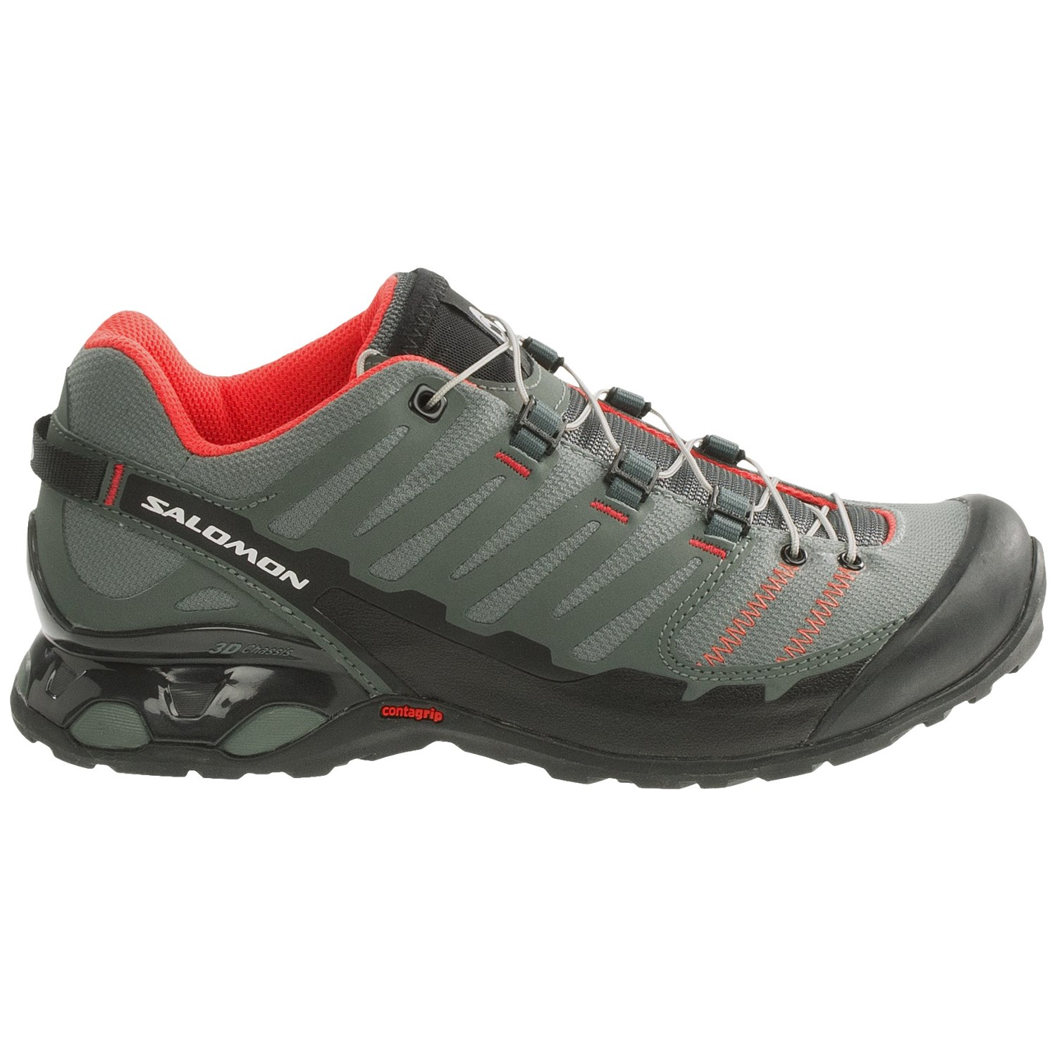 Salomon Shoe Sizing Trail Shoes