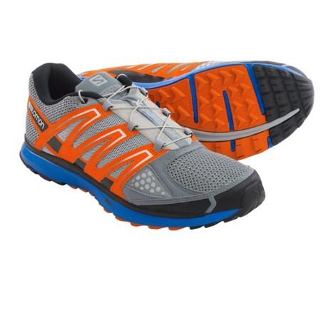 Salomon X Scream Trail Running Shoes (For Men)