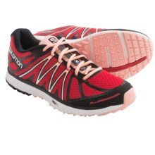 Salomon X-Tour Trail Running Shoes (For Women) in Dynamic/White/Mallow Pink - Closeouts