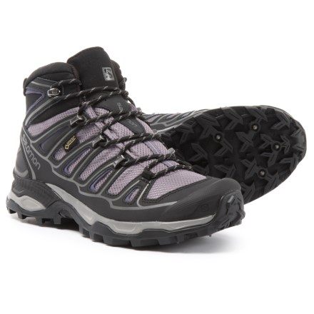 release date 922f1 40dd5 Hiking Shoes Womens average savings of 50% at Sierra Trading ...