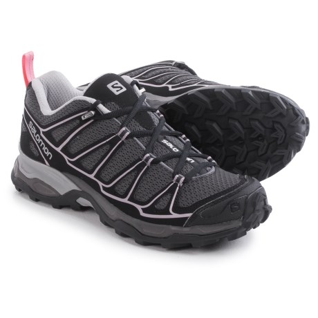 Salomon X Ultra Prime Reviews Trailspace Com