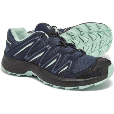 90ab51b3 Salomon XA Baldwin Trail Running Shoes (For Women)