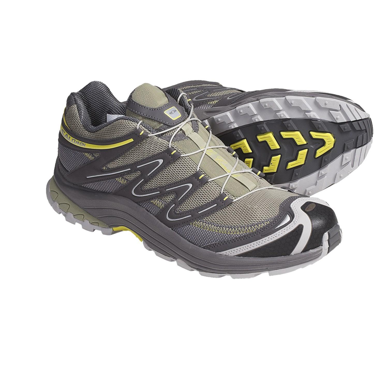 Salomon Xa Comp  Trail Running Shoes Women