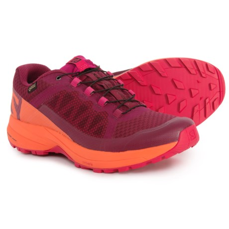 Salomon XA Elevate Gore-Tex® Trail Running Shoes - Waterproof (For Women) 37ca0703059