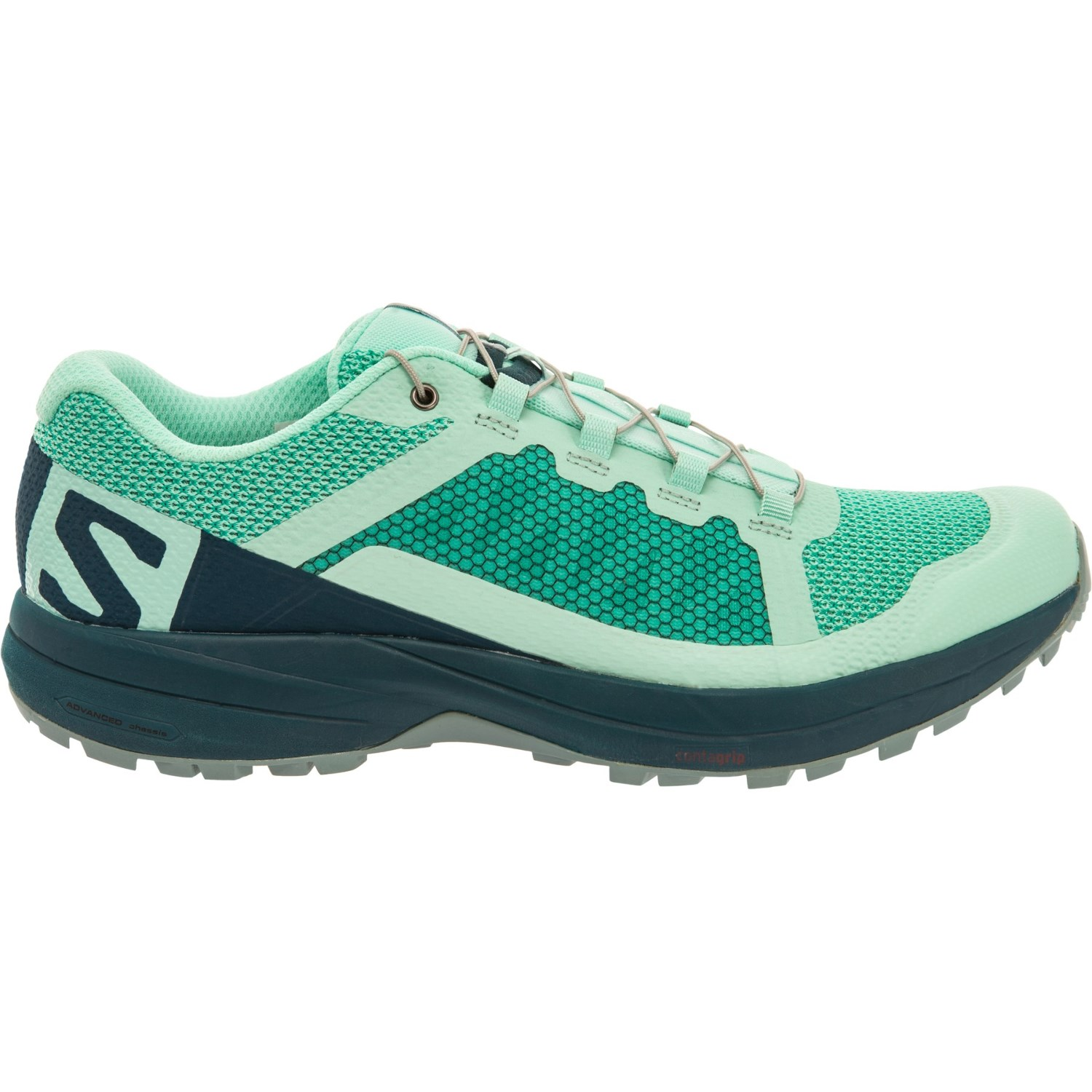 020722e750395 Salomon XA Elevate Trail Running Shoes (For Women)