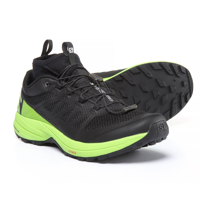 85e5d0320f3 Salomon XA Enduro Trail Running Shoes (For Men)