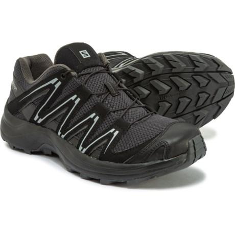 57666d15eba6 Salomon XA Kuban Trail Running Shoes (For Men) in Phantom Black Monument