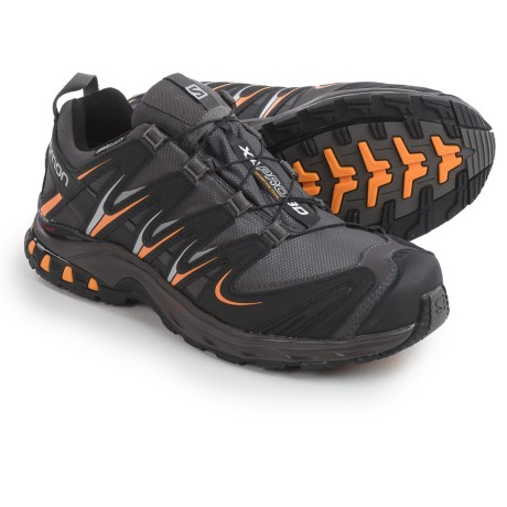 Salomon XA Pro 3D Climashield® Trail Running Shoes - Waterproof (For Men)