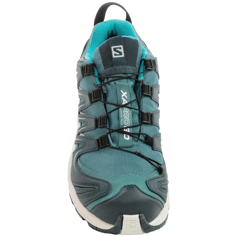 Salomon Xa Pro D Trail Running Shoes Women