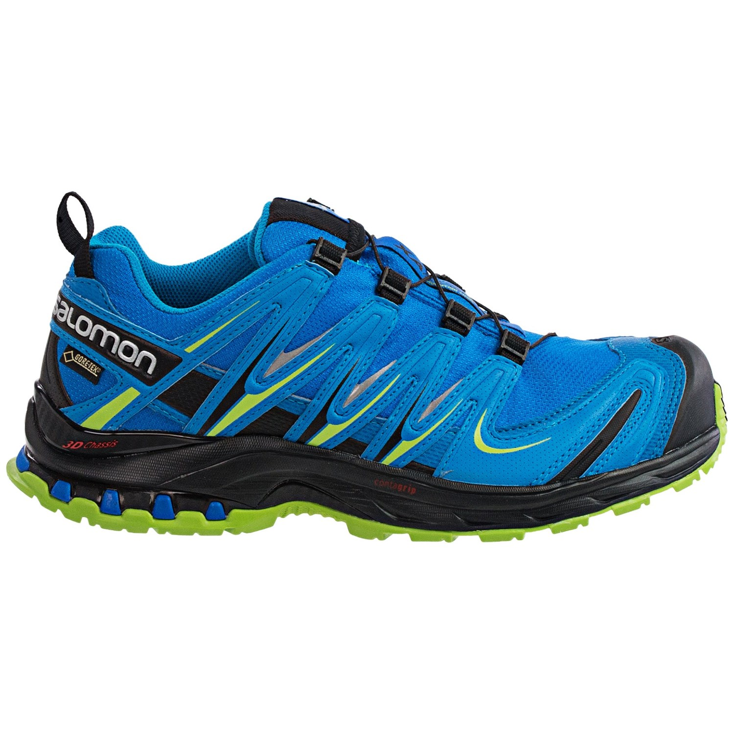 Gore Tex Running Shoes Reviews