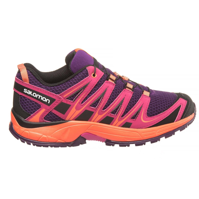Salomon Xa Pro D Trail Running Shoes Size