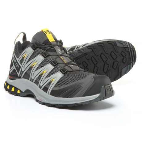 Salomon XA Pro 3D Trail Running Shoes (For Men)